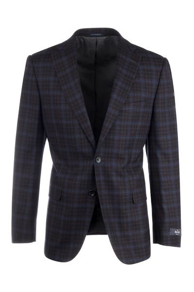 Dolcetto Modern Fit, Pure Wool Jacket by Canaletto Menswear 48068/2