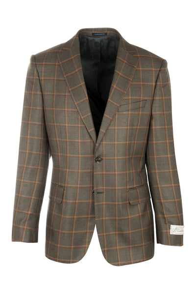 Dolcetto Silk and Wool Jacket 51172/1 by Canaletto