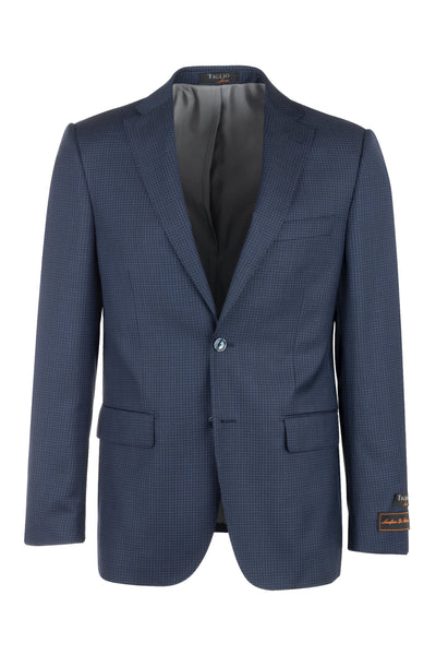 Dolcetto Modern Fit, Pure Wool Jacket by Tiglio Luxe 865196/2