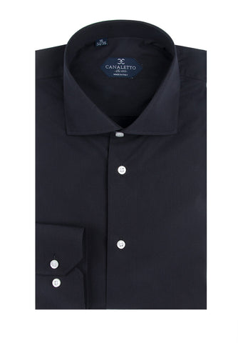 Canaletto Dress Shirt Acapulco/BLK