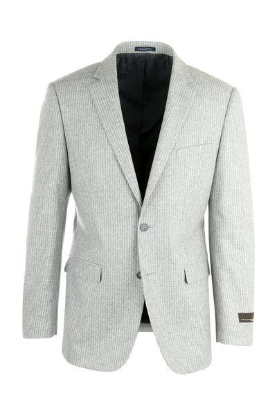Sangria Modern Fit, Pure Wool Jacket by Canaletto Menswear CN1418/1