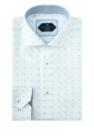 Canaletto Long Sleeve Sport Shirt CS1043