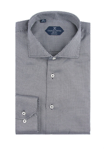 Canaletto Dress Shirt Firenze/223/7