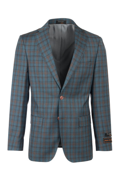 Dolcetto Modern Fit, Pure Wool Jacket by Tiglio Luxe LR74360/7