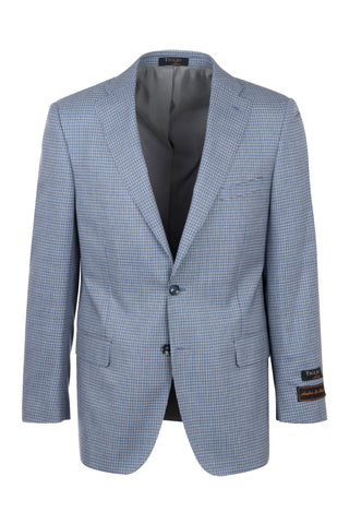 Dolcetto Modern Fit, Pure Wool Jacket by Tiglio Luxe LV221713/3
