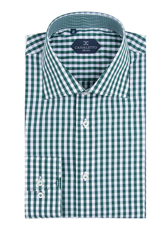 Canaletto Dress Shirt Platino/263/10