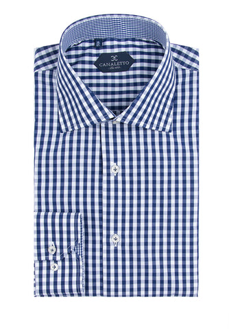 Canaletto Dress Shirt Platino/267/10