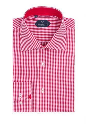 Canaletto Dress Shirt Platino/270/5