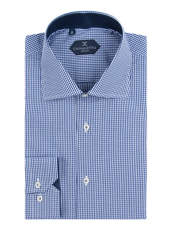 Canaletto Dress Shirt Platino/275/4