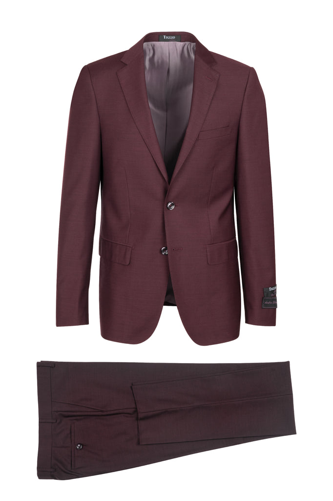 Slim Fit Suits - In Stock