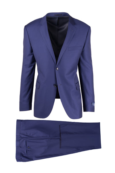 Sangria Suit 1880U/0029, Ermenegildo Zegna Cloth by Canaletto