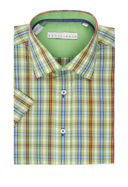 Short Sleeve Sport Shirt SP8136/5