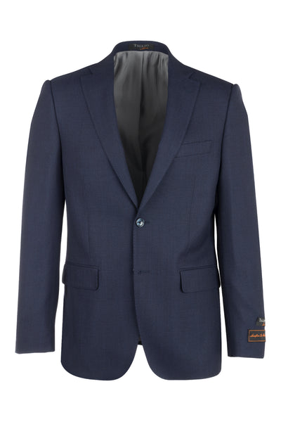 Dolcetto Modern Fit, Pure Wool Jacket by Tiglio Luxe T10.712/374