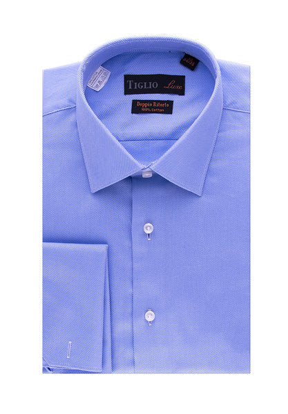 Dress Shirt - French Cuff GENOVA-FC TIG2021