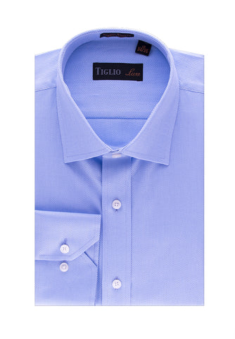 Dress Shirt - Barrel Cuff GENOVA-RC TIG2040
