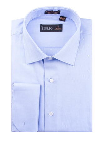 Dress Shirt - French Cuff GENOVA-FC TIG2040
