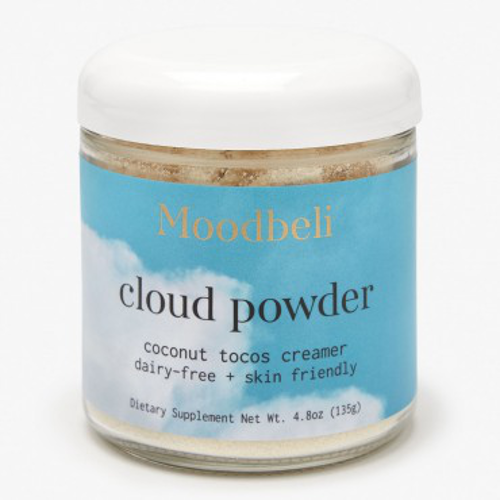Moodbeli Cloud Powder