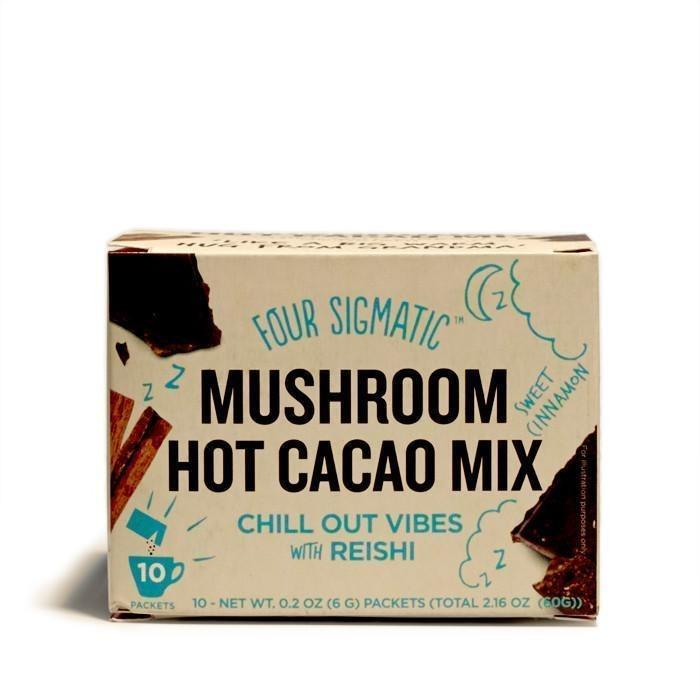 Four Sigmatic Mushroom Hot Cacao