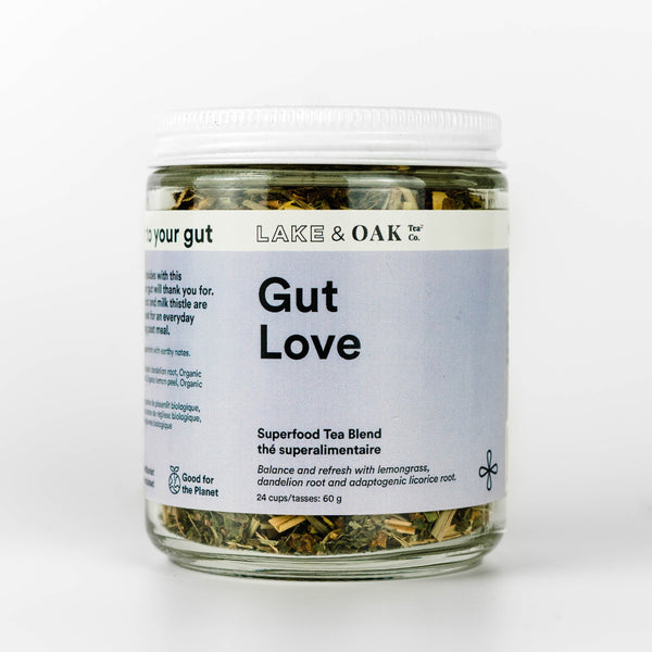 Gut Love Tea
