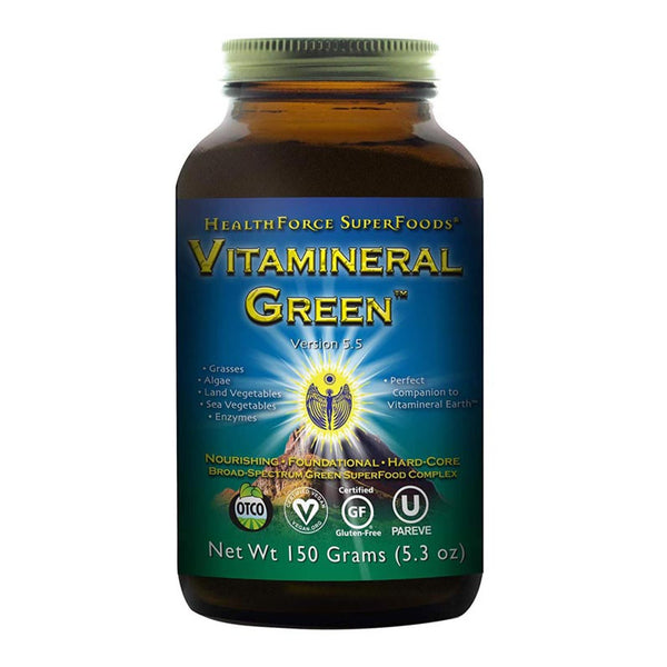 Vitamineral Green