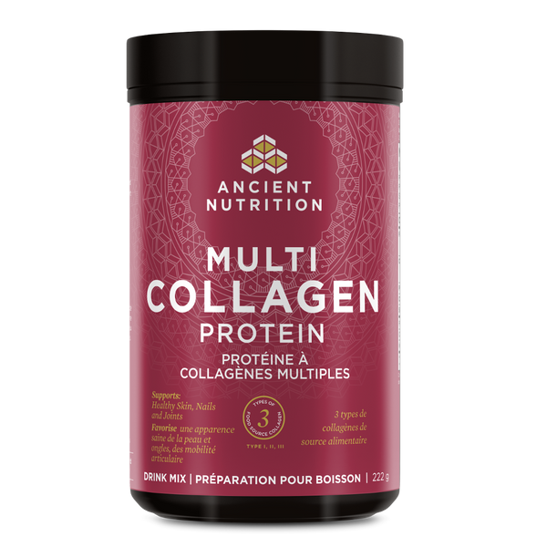 Multi Collagen Protein Unflavoured