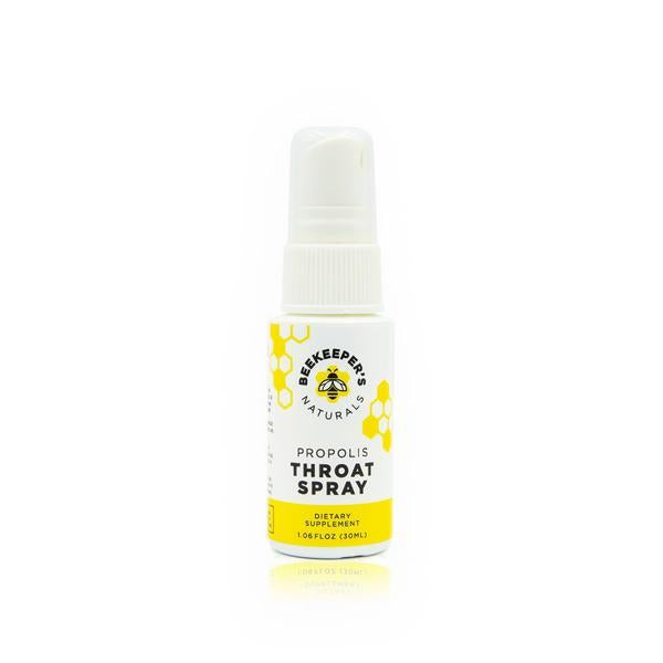 Beekeepers Propolis Spray