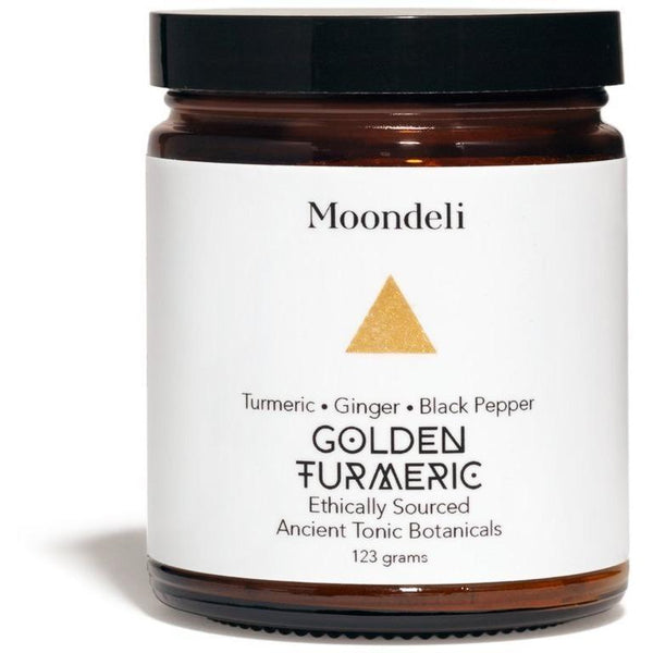 Moondeli Golden Turmeric