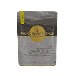Wunderworkshop Turmeric Late