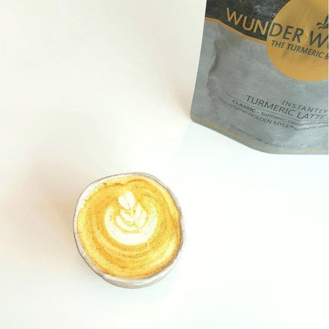 Wunderworkshop Instantly Golden Mylk Late Mix