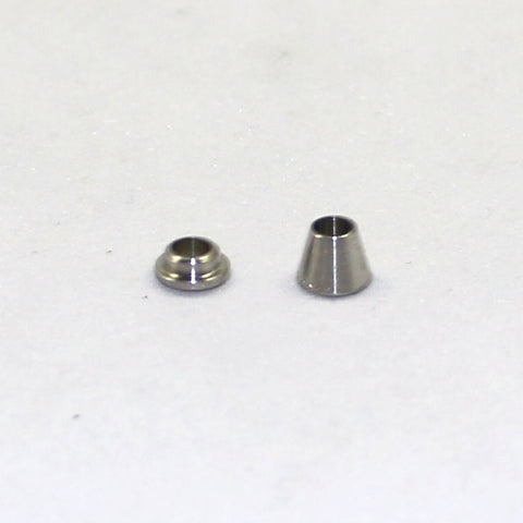 Stainless Steel Ferrule Set, 1/8""