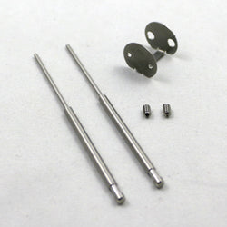 Injector Fork Kit - Stainless Steel