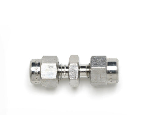 "Stainless Steel Union, 1/16""-1/16"""