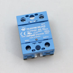 Solid State relay, 240 VAC