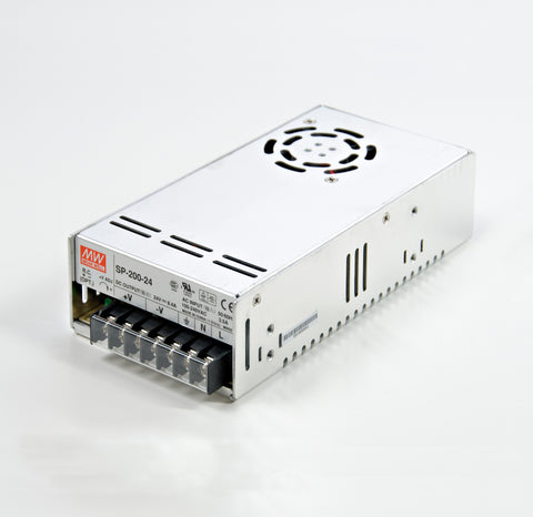 Power Supply, 24 VDC