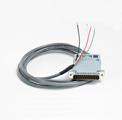 Shimadzu 2010-2014 GC Interface Cable