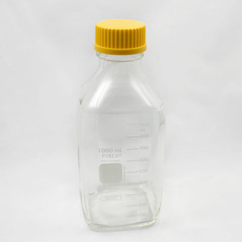 Glass Bottle, 1 L