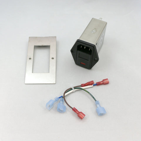 Power Entry Module, 250V