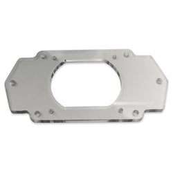 HEPA Filter Adapter Plate for ENC-DC series Enclosures