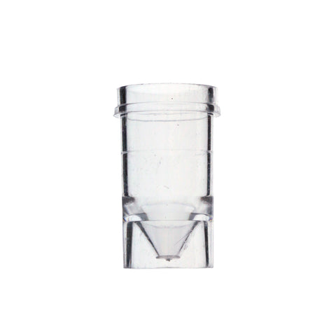Sample vial, 2mL cup (500/kit)