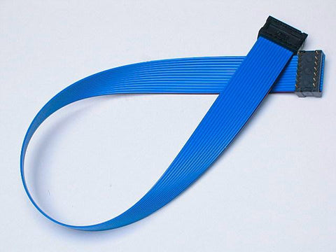 Carriage-Stepper Ribbon Cable, ASX-260