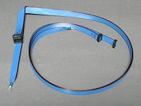 Carriage – Stepper Ribbon Cable for ASX-1600