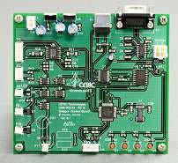 Pump Module Board for APS-1650