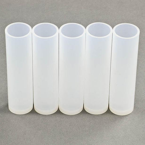 Tall Standards Vials  (use with tall racks only) - 30mL  PFA Standards Vials (qty 5)