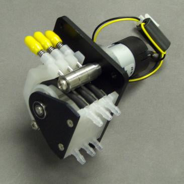 Pump Motor Kit (3 Channel)