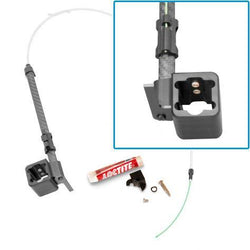 Z-Axis Drive Assembly, PEEK Anti-Kink for ASX-560, ASX-280, and XLR-860