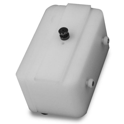 External Accessory Mounting Block