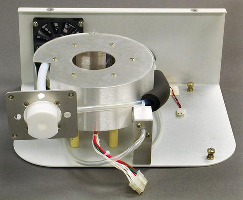 Desolvator Oven Assembly for Aridus II