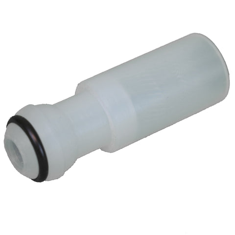 Torch Adapter for Thermo iCAP Q ICP-MS
