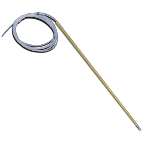 Ultem Sample Probe, 0.3mm ID (black band)