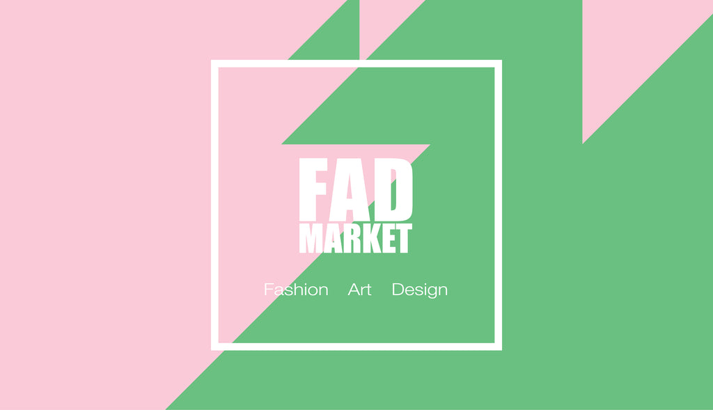 FAD Market Spring 2018 Pop-Up